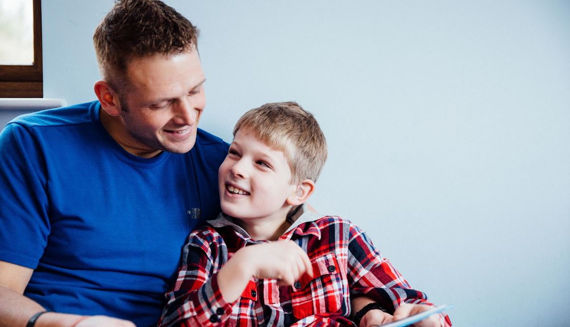 a5cf16d3711 Photo  Our family programme aims to support you through the early years