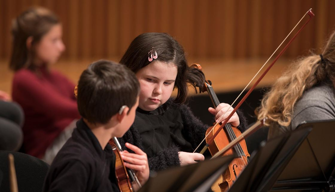 Making music inclusive-accessible | Music teaching for deaf children