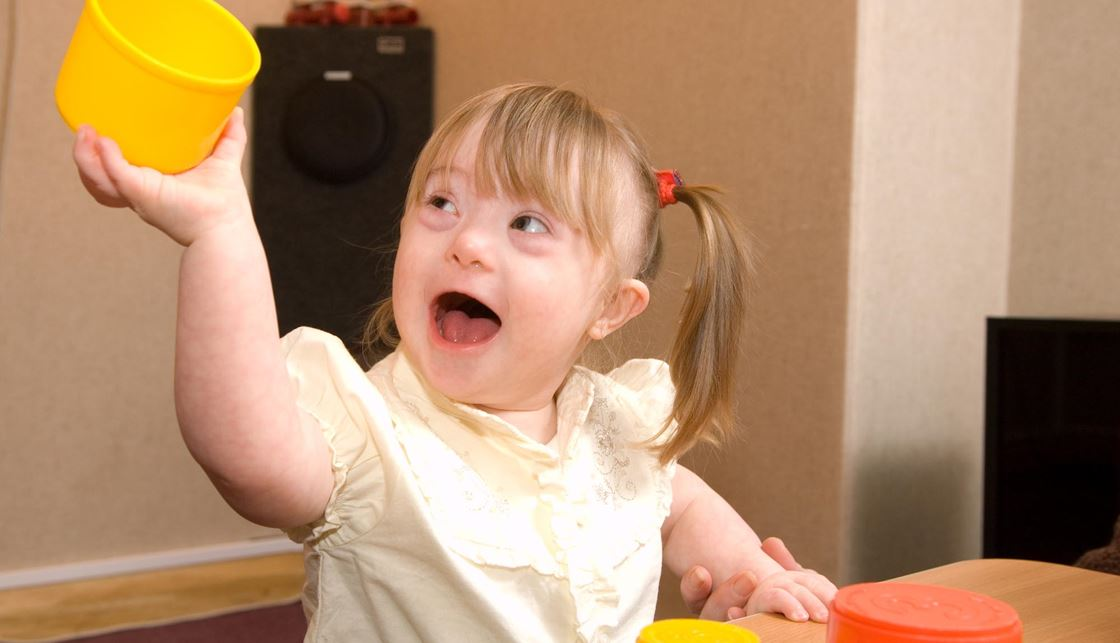 Down's syndrome and hearing | Down's syndrome and childhood deafness