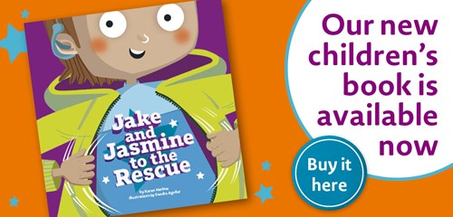 Buy Jake and Jasmine to the Rescue book