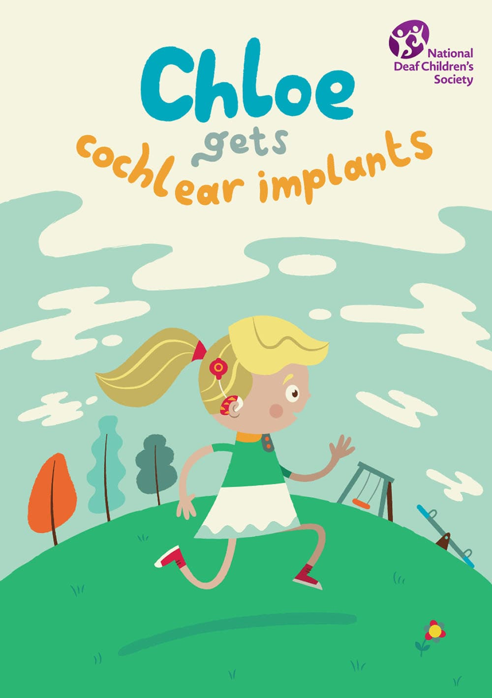 Chloe Gets Cochlear Implants
