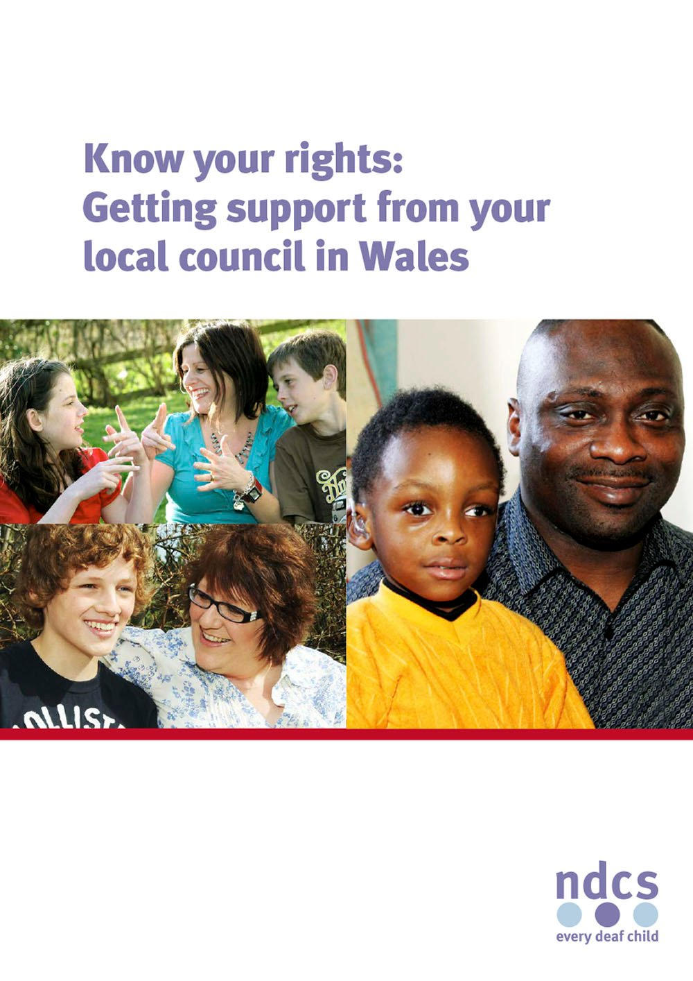 Know your rights: Getting support from your local council in Wales
